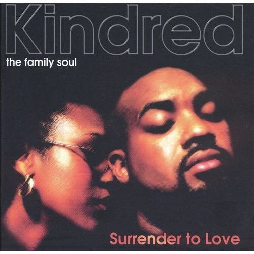 Surrender to Love [CD]