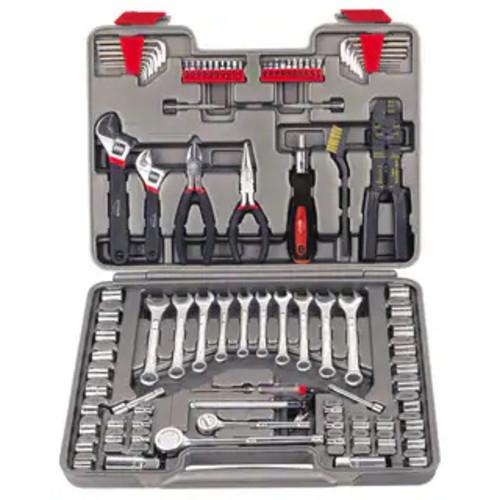 Mechanic's 101-Piece Tool Kit by Apollo