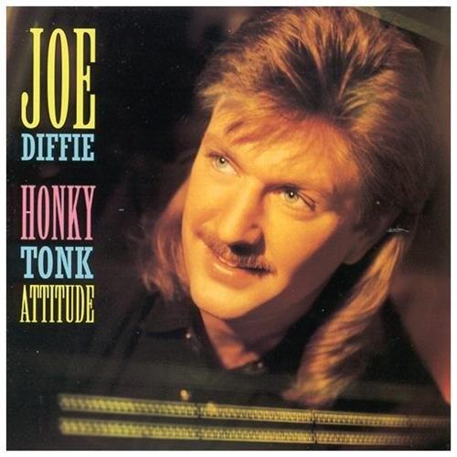 Honky Tonk Attitude CD
