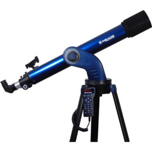StarNavigator NG 90mm f/10 GoTo Achro Refractor Telescope