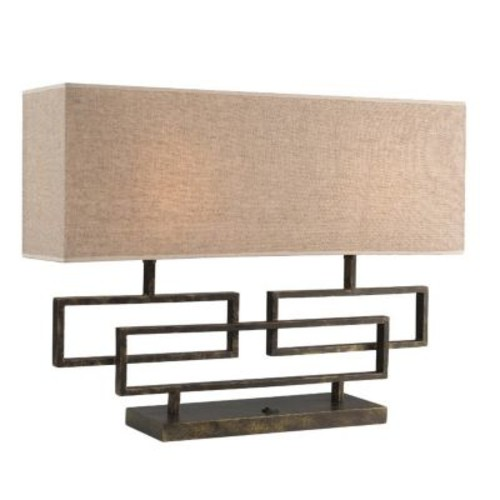 Woodbridge Twin 18.75'' Table Lamp