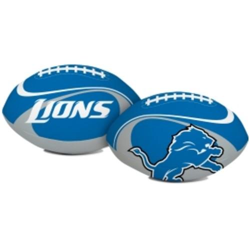 Rawlings Detroit Lions Goal Line Softee Football