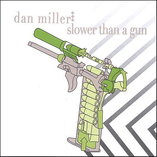 Slower Than a Gun [CD]