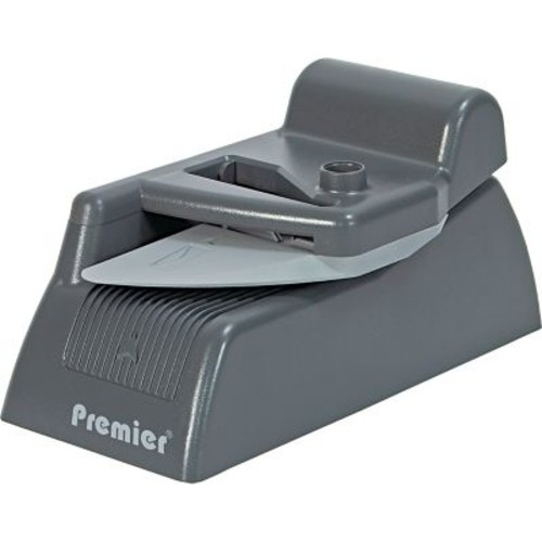 Premier Plastic Moistener/Sealer All-In-One, Charcoal, 4 1/5