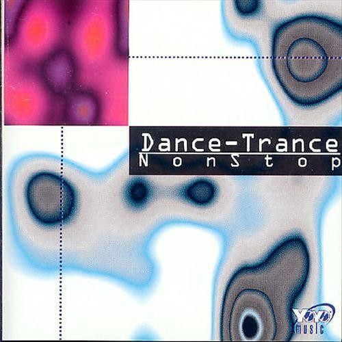 Dance Trance Non Stop CD (2004)