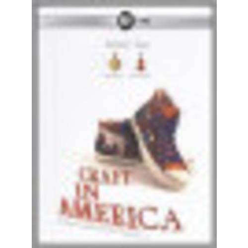 Craft in America: Season Two [DVD]