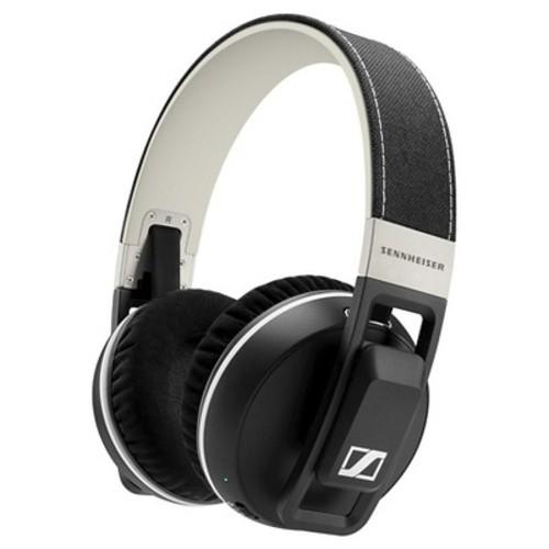 Sennheiser - Urbanite XL Wireless Over-the-Ear Headphones - Black