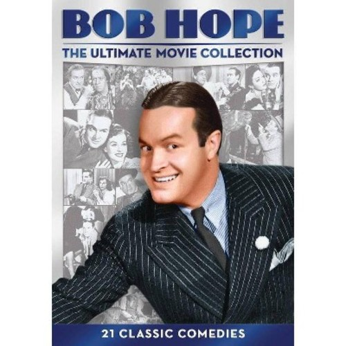 Bob Hope:Ultimate Movie Collection (DVD)