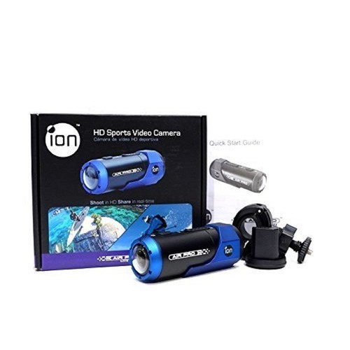 Ion Air Pro Lite Wi-Fi Camcorder