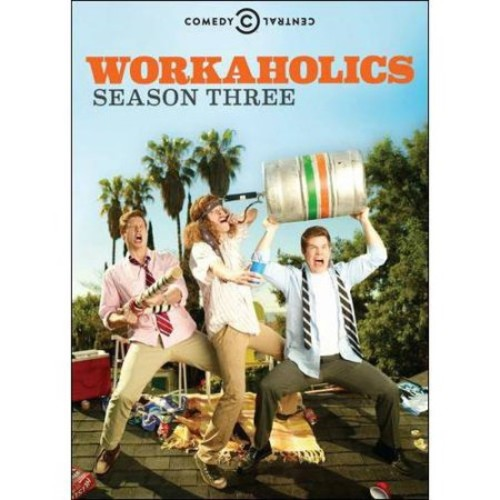 Workaholics-Season 3