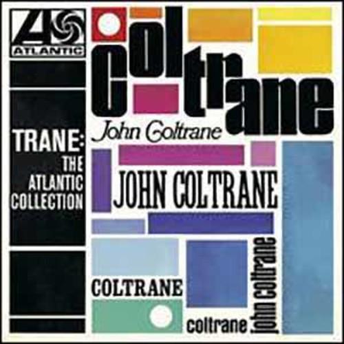 John Coltrane - Trane: The Atlantic Collection [Audio CD]