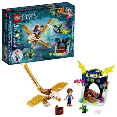 LEGO Elves Emily Jones & the Eagle Getaway (41190)