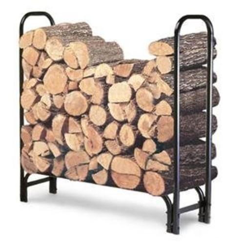 Landmann, 4FT Firewood Rack (Catalog Category: Indoor/Outdoor Living / Miscellaneous)