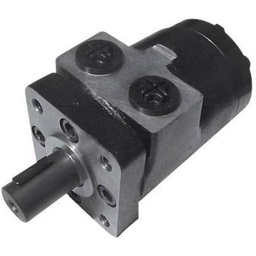 Dynamic Low Speed, High Torque Hydraulic Motor 15.8 GPM, 2430 PSI,