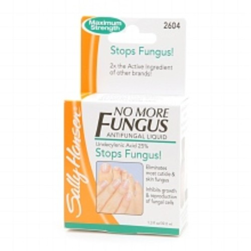 Sally Hansen No More Fungus Antifungal Liquid