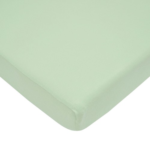 TL Care Supreme Jersey Mini Crib Sheet