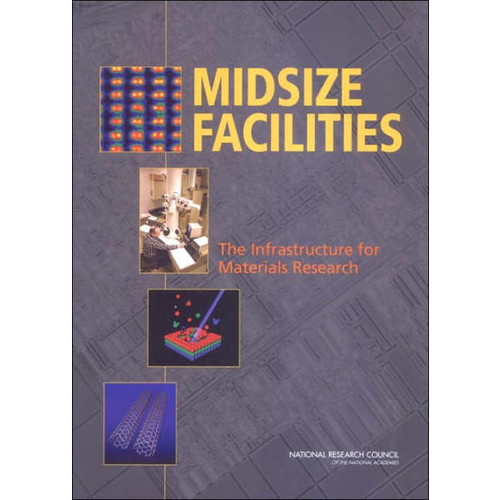 Midsize Facilities:: Infrastructure for Materials Research