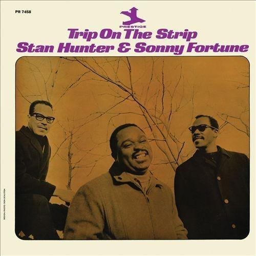 Trip on the Strip [CD]