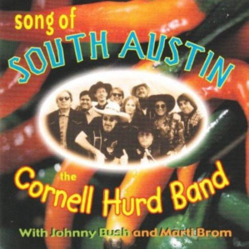 Song of South Austin [CD]