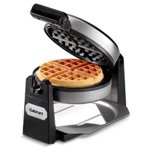 Cuisinart Belgian Waffle Maker - Stainless Steel Waf-F10