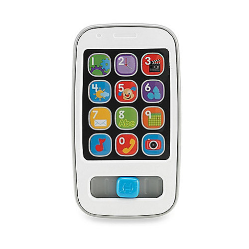 Fisher-Price Toy Smart Phone