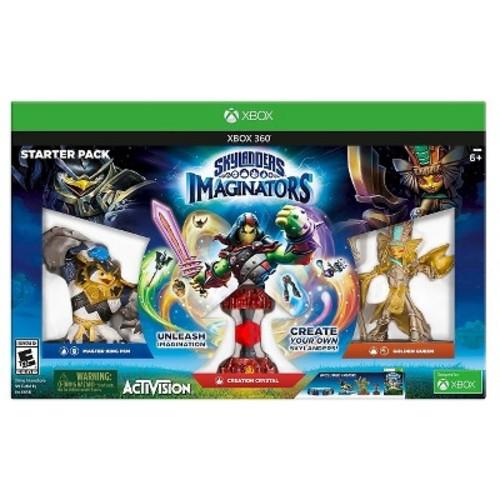 Skylanders Imaginators Starter Pack Xbox 360