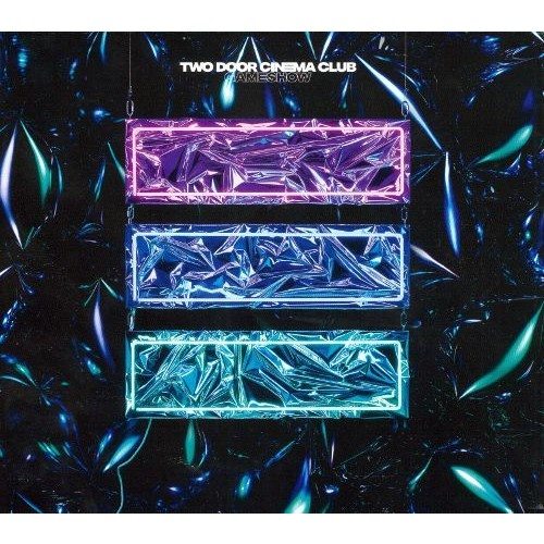 Gameshow [Deluxe Edition] [CD]