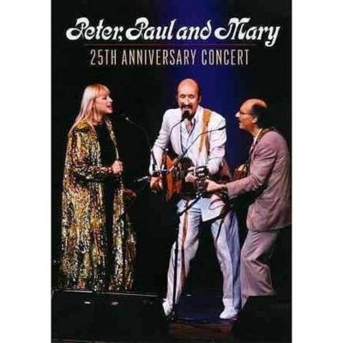 25th Anniversary Concert [Video] [DVD]