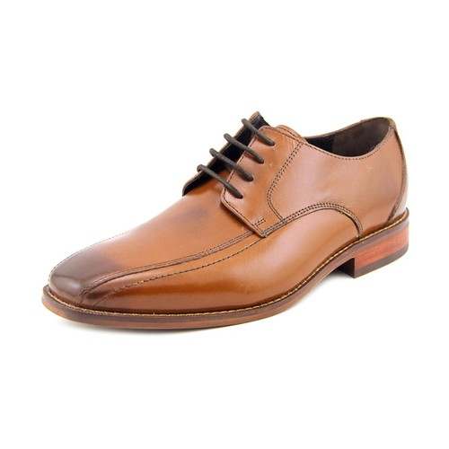 Florsheim Castellano Bike Ox Men Bicycle Toe Leather Oxford