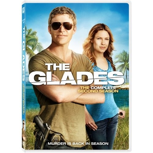 The Glades...