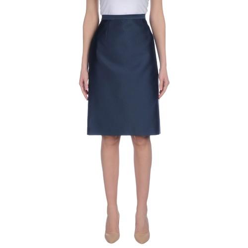 MARIA COCA Knee length skirt