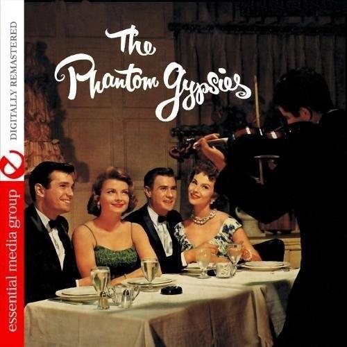 Phantom Gypsies - Phantom Gypsies [CD]