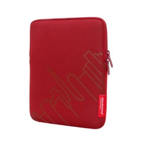 Manhattan Portage Ipad Sleeve Skyline Red (1050 RED)
