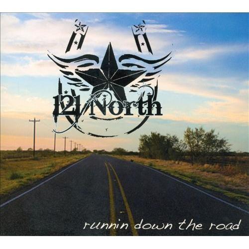 Runnin' Down the Road [CD]