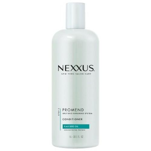 Nexxus Promend Split End Repair with Pump Restoring Conditioner 33.8 oz