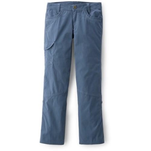 Splash Roll-Up Pants - Girls'