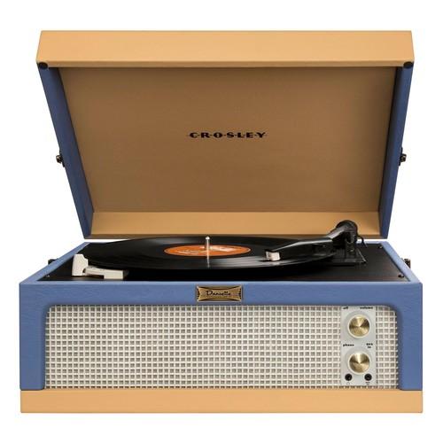 Crosley Radio Dansette Junior Portable Record Player