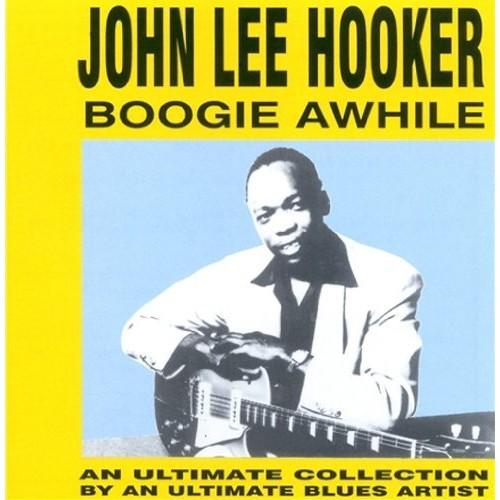 Boogie Awhile