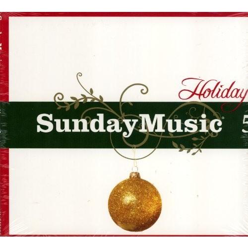 Sunday Music 5: Holiday