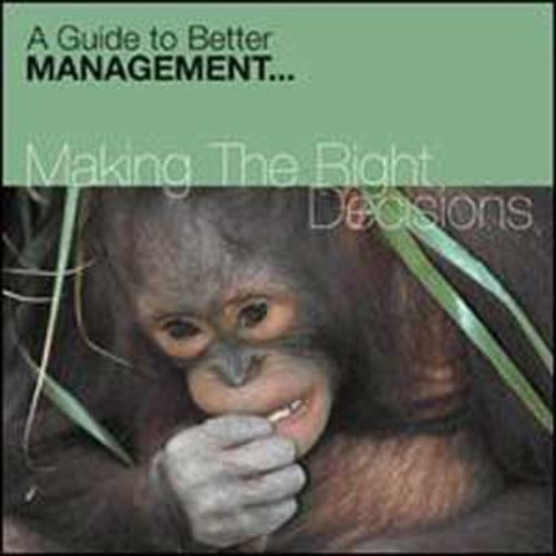 Making Right Decisions By Various Artists (Audio CD)