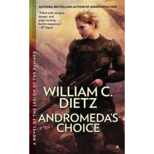 Andromeda's Choice