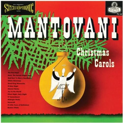 Mantovani - Christmas Carols (CD)