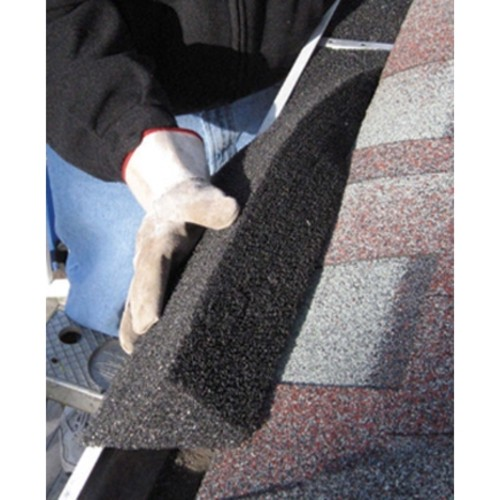 Gutter Stuff Foam Gutter Protection System - 8 Pack