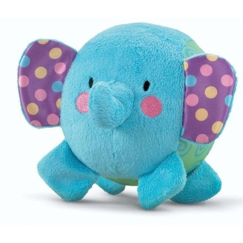 Fisher-Price Discover 'n Grow Chime Ball Elephant (Discontinued by Manufacturer)