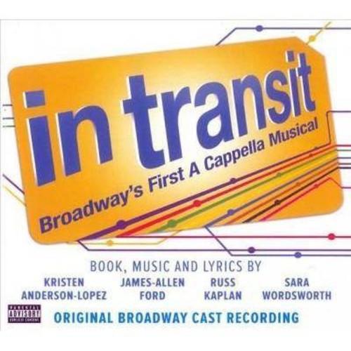 Original Cast - In Transit (Ocr) (CD)