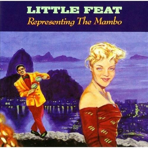 Representing The Mambo [CD]