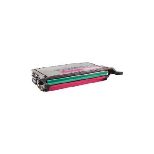 V7 V7CLT-M609S Toner Cartridge - Alternative for Samsung (CLT-M609S) - Magenta