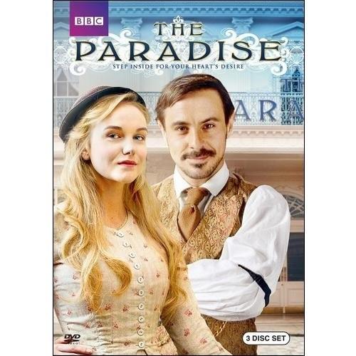 WARNER HOME ENTERTAINMENT The Paradise: Season One