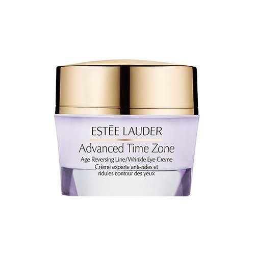 Estee Lauder Advanced Time Zone Age Reversing Line and Wrinkle Eye Cream, 0.5 Ounce [15ml/0.5oz]