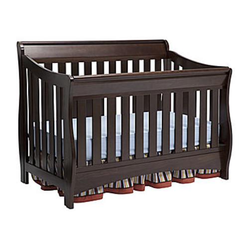 Delta Children's Products Bentley 'S' Series 4-In-1 Cribs 1